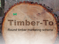 timber to